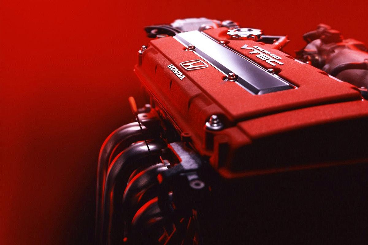 Honda Engine Parts at Dow