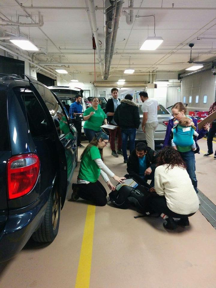 car seat clinic event3