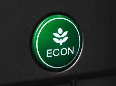 Should I Press the ECON Button? - Dow Honda