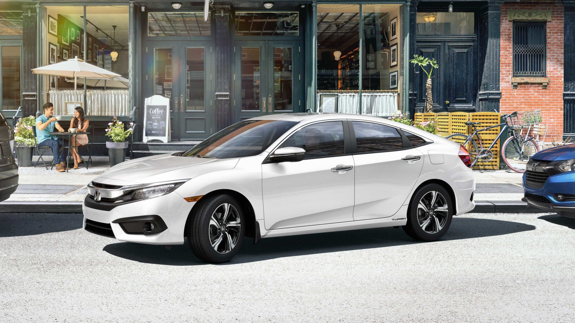 2016 Civic Ratings