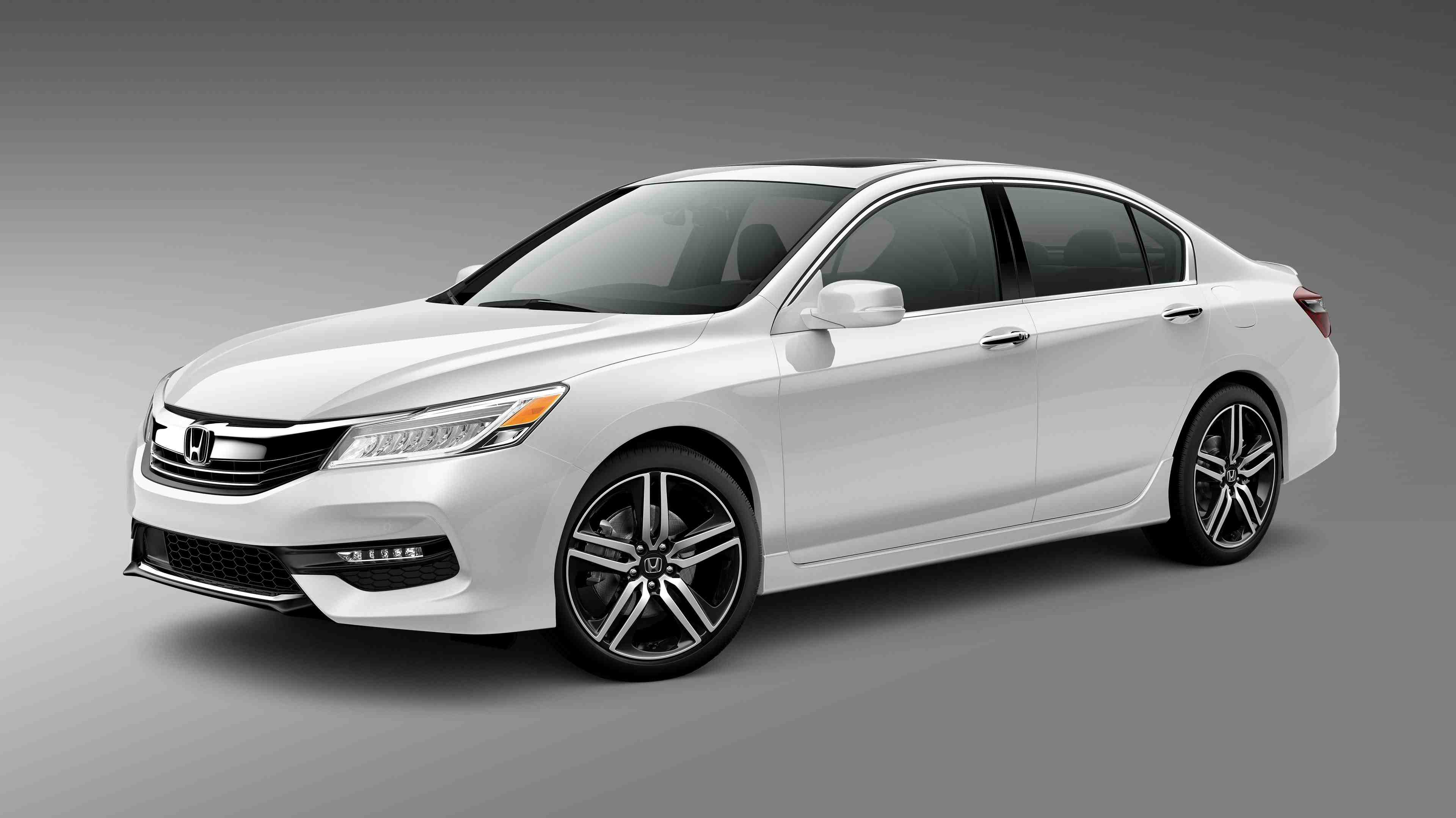 What S The Difference Between 2016 And 2017 Accord
