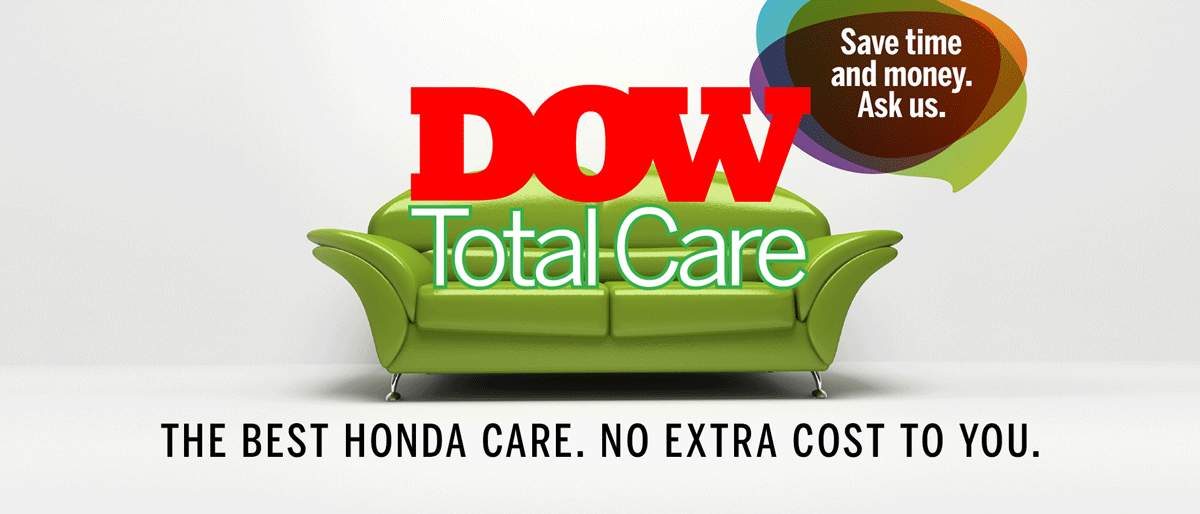 DOW TOTAL CARE