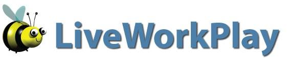 LiveWorkPlay Logo