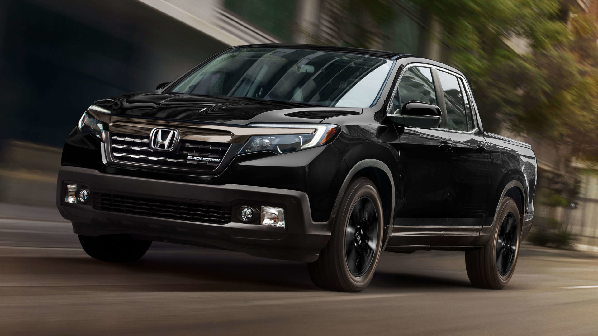 2017 Ridgeline Ratings Roundup