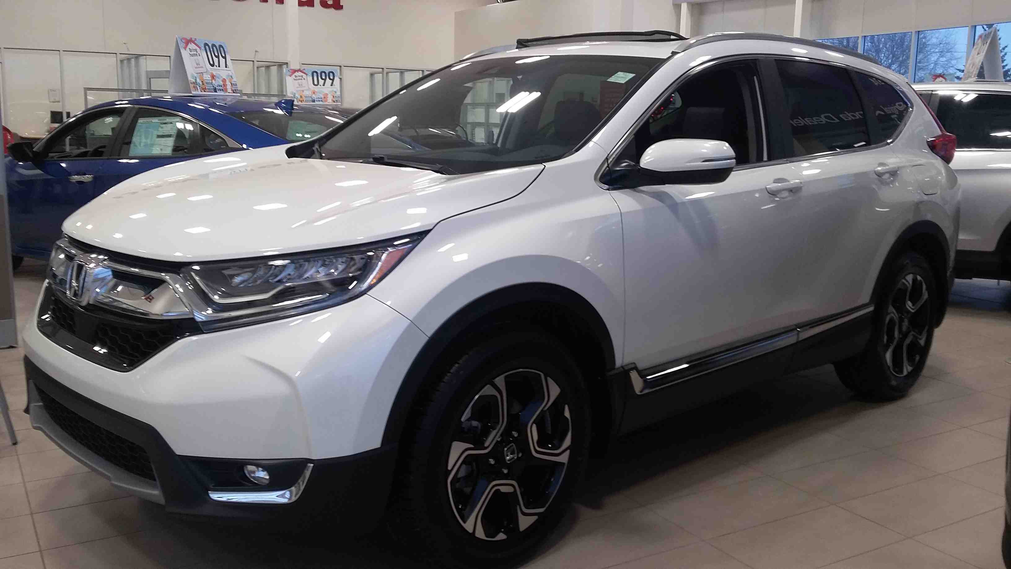 gets cr v touring review styling and new reviews updated bestride honda profile inside car out crv
