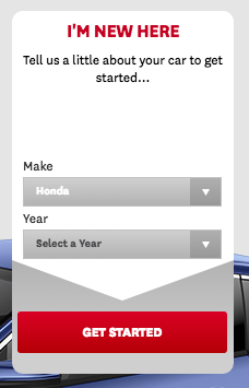 Dow Honda Service
