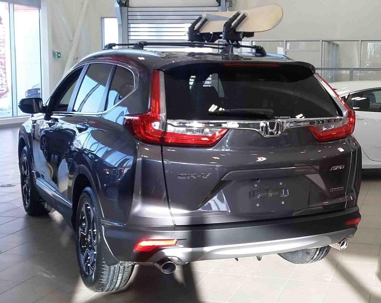 2017 CR-V Touring