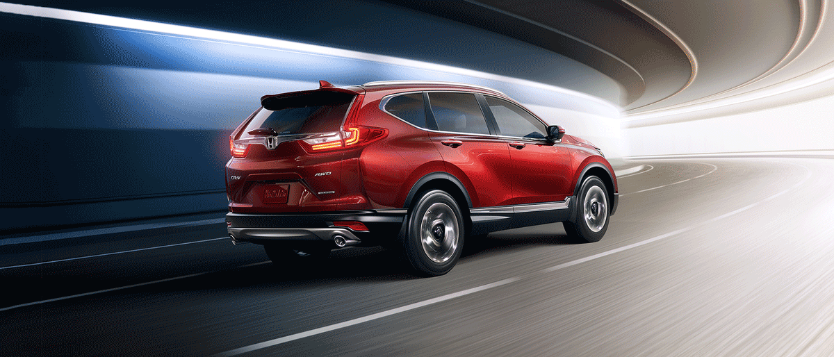 SAVE ON ALL 2017 HONDA CR-Vs