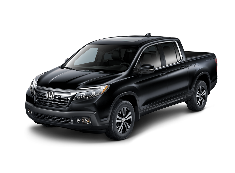 Executive Demo 2017 Ridgeline EXL