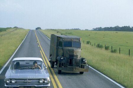 Highway of Horror