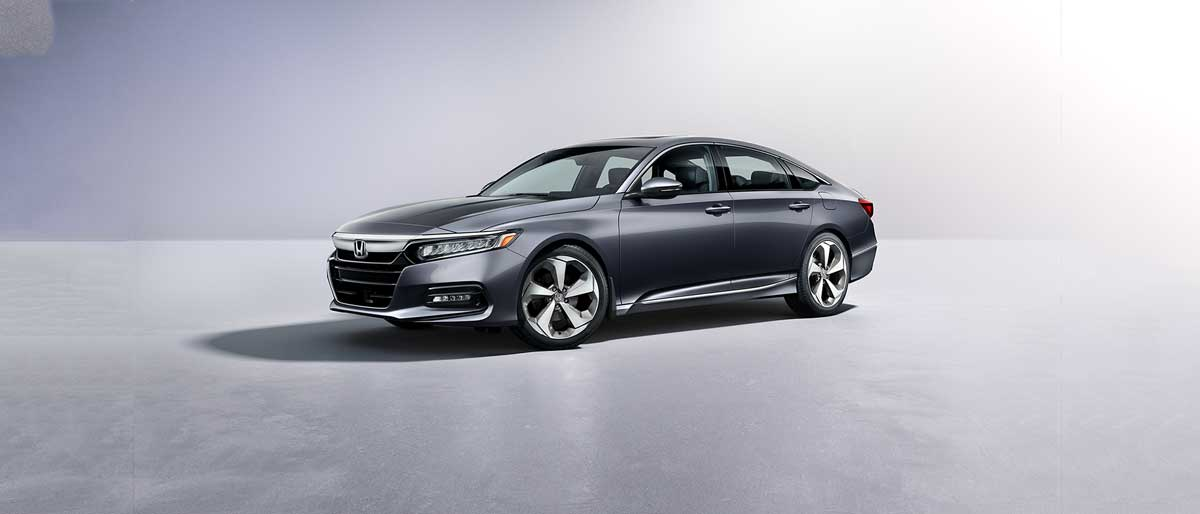 SAVE ON ALL 2018 HONDA ACCORDS