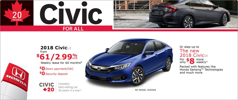 Civic for All