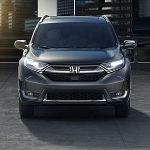 Save on 2019 CR-V