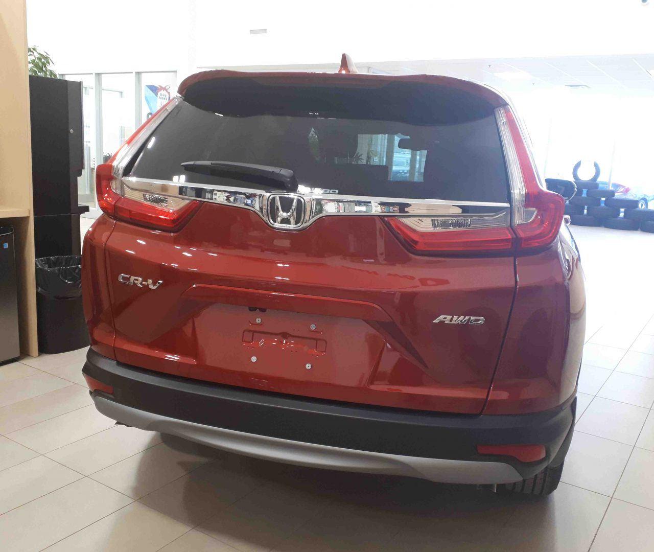 2019 CR-V EX-L