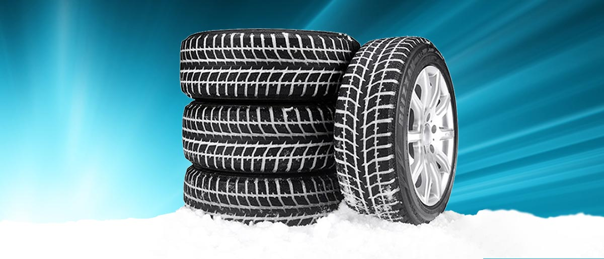 Winter Tires For Sale >> Winter Tire Set Blowout Dow Honda