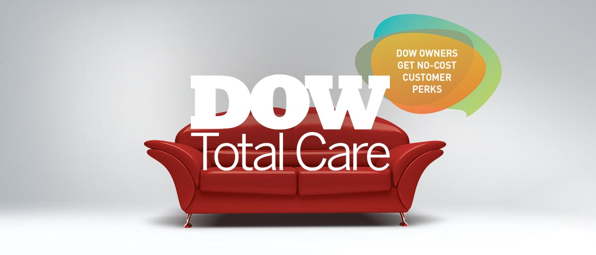 Save with Dow Honda's Total Care