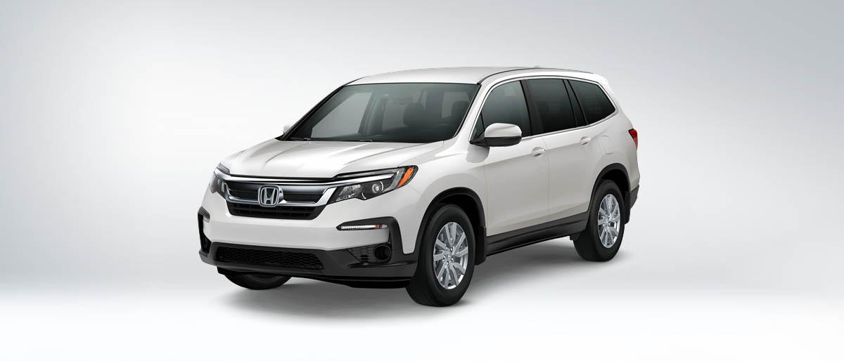 SAVE ON ALL 2019 HONDA PILOTS