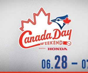 Canada Day Weekend by Honda