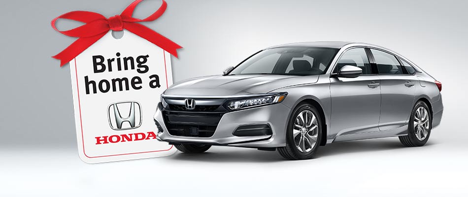 SAVE ON ALL 2019 HONDA ACCORDS