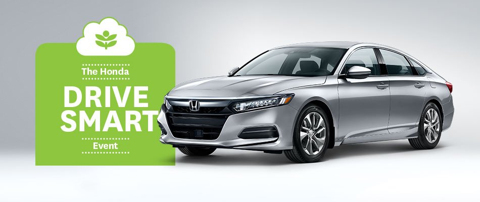 SAVE ON THE NEW 2020 HONDA ACCORDS