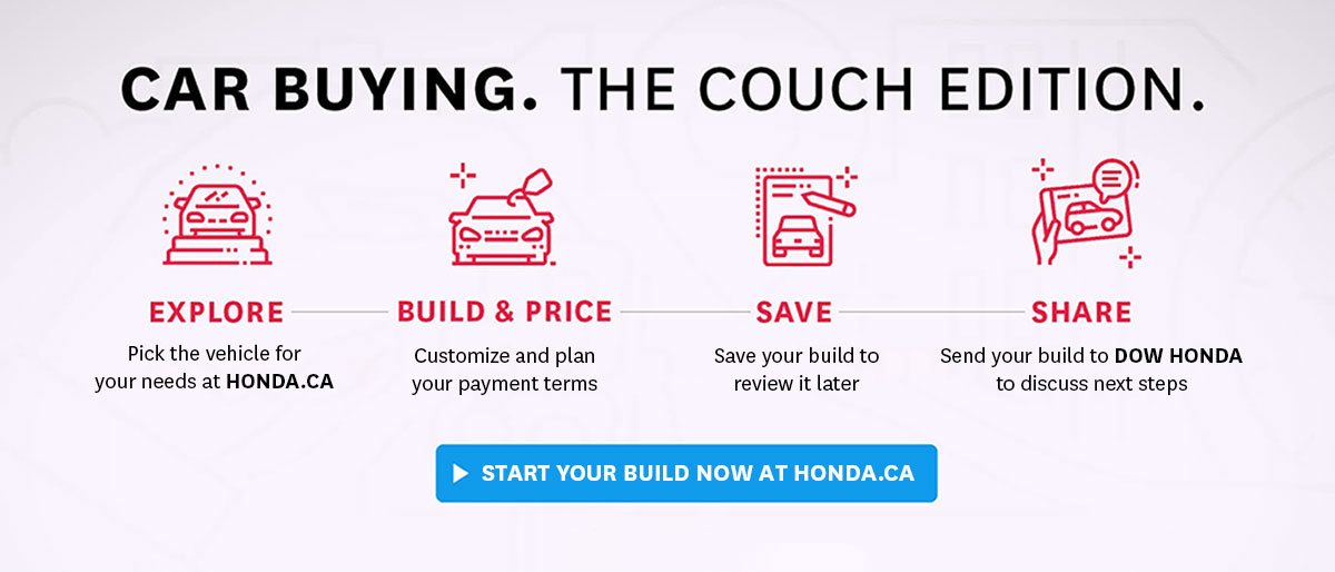 Shop Dow Honda from your sofa