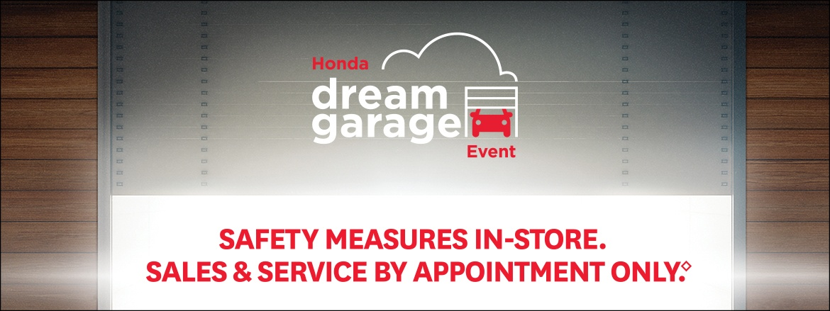 Safety Measures at Dow Honda